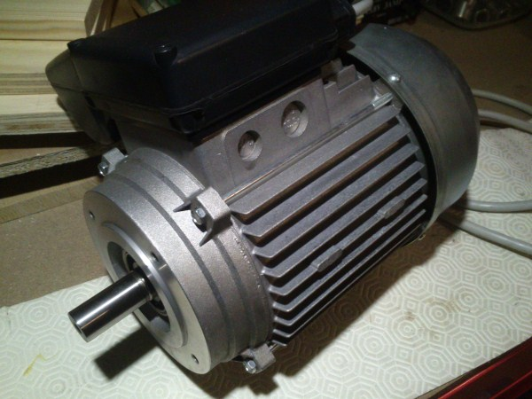 Schema Elettrico Motore Monofase : Meccanica e dintorni leggi argomento variare velocità