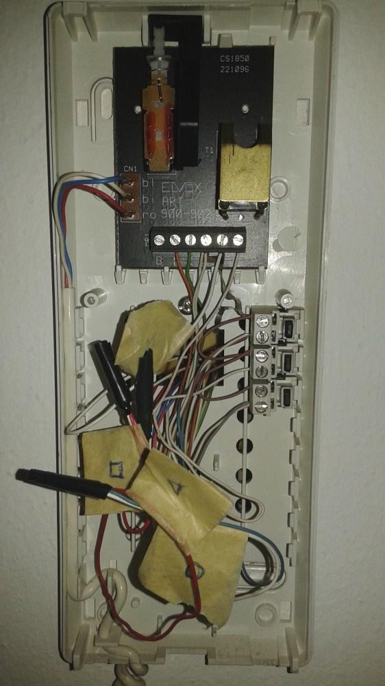 Schema Collegamento Bticino 5860 : Schema collegamento videocitofono fili citofoni